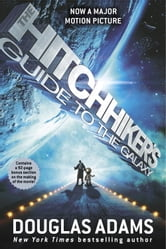 The Hitchhiker's Guide to the Galaxy ebook by Douglas Adams
