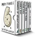 Six out of Five - A Box Set ebook by