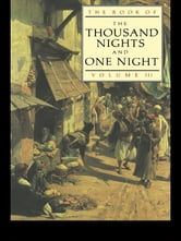 The Book of the Thousand and One Nights (Vol 3) ebook by