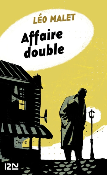 Affaire double eBook by Léo MALET