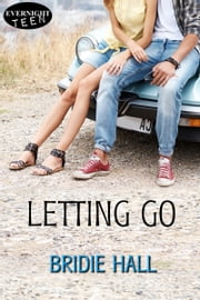 Letting Go ebook by Bridie Hall