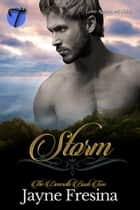 Storm ebook by Jayne Fresina
