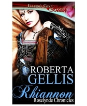 Rhiannon (Roselynde Chronicles, Book Five) ebook by Roberta Gellis