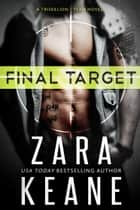 Final Target ebook by Zara Keane
