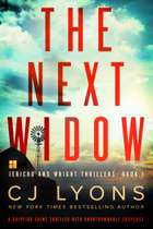 The Next Widow - A gripping crime thriller with unputdownable suspense eBook by CJ Lyons