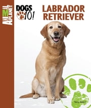 Labrador Retriever ebook by Terry Albert