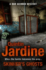 Skinner's Ghosts ebook by Quintin Jardine