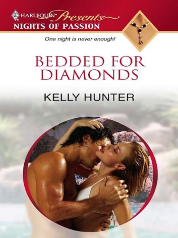 Bedded for Diamonds ebook by Kelly Hunter