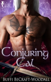 Conjuring Cal ebook by Buffi BeCraft