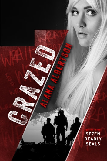 Crazed ebook by Alana Albertson