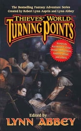 Thieves' World: Turning Points ebook by