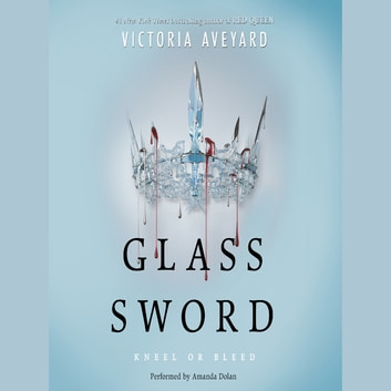 Glass Sword audiobook by Victoria Aveyard