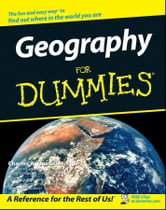 Geography For Dummies ebook by Charles A. Heatwole
