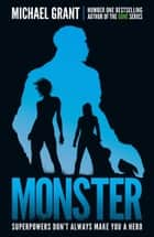 Monster (The Monster Series) ebook by