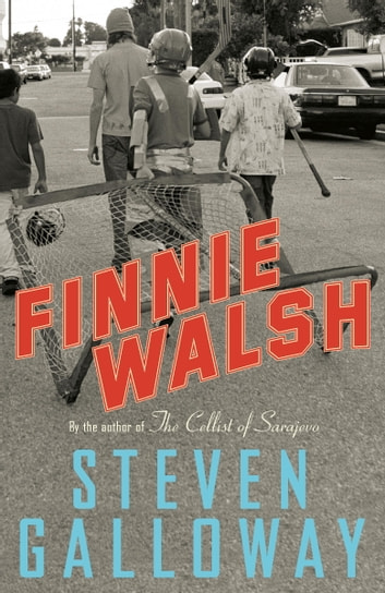 Finnie Walsh ebook by Steven Galloway