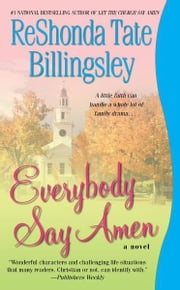 Everybody Say Amen ebook by ReShonda Tate Billingsley