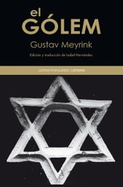 El gólem ebook by Gustav Meyrink