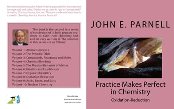 Practice Makes Perfect in Chemistry: Oxidation-Reduction with Answers ebook by John Parnell