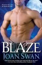 Blaze ebook by Joan Swan