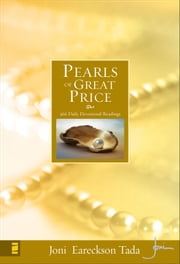 Pearls of Great Price - 366 Daily Devotional Readings ebook by Joni Eareckson Tada