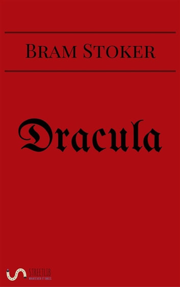 Dracula ebook by Bram Stoker