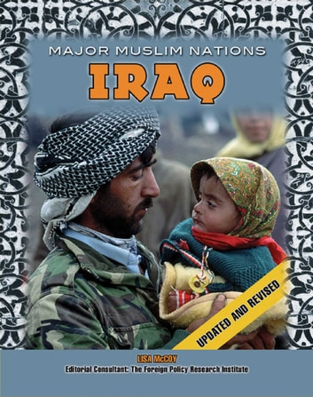 Iraq ebook by Bill Thompson