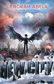 New City ebook by Deborah Abela