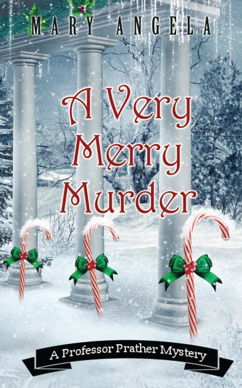 A Very Merry Murder ebook by Mary Angela