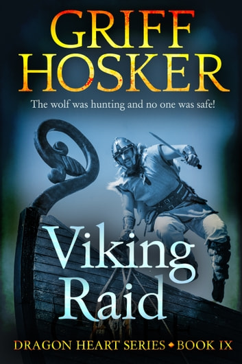 Viking Raid ebook by Griff Hosker