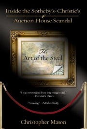 The Art of the Steal ebook by Christopher Mason