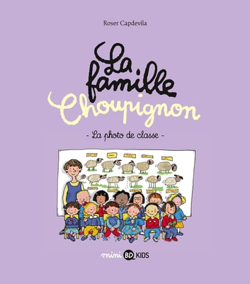 La photo de classe ebook by Gwénaëlle Boulet,Marine Gérald
