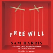 Free Will audiobook by Sam Harris