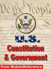 Us Constitution, Declaration Of Independence, Articles Of Confederation, Bill Of Rights, And Guide To Us Government (Mobi Study Guides) ebook by Kobo.Web.Store.Products.Fields.ContributorFieldViewModel
