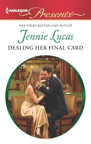 Dealing Her Final Card ebook by Jennie Lucas
