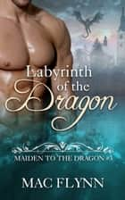Labyrinth of the Dragon ebook by Mac Flynn