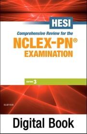 HESI Comprehensive Review for the NCLEX-PN® Examination ebook by HESI