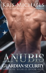 Anubis ebook by Kris Michaels