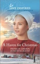A Haven for Christmas ebook by Patricia Davids