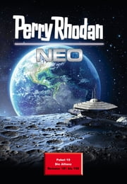Perry Rhodan Neo Paket 19 - Perry Rhodan Neo Romane 181 - 190 ebook by Perry Rhodan