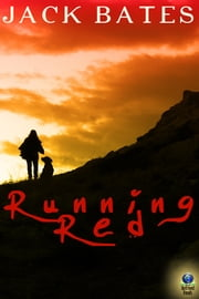 Running Red ebook by Jack Bates