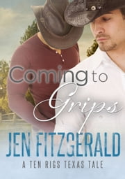 Coming to Grips ebook by Jen FitzGerald