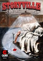 Storyville: The Prostitute Murders #2 ebook by Gary Reed, Wayne Reid