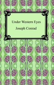 Under Western Eyes ebook by Joseph Conrad