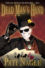Dead Man's Hand ebook by Pati Nagle