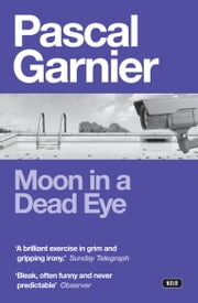 Moon in a Dead Eye ebook by Pascal Garnier,Emily Boyce