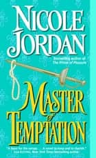 Master of Temptation ebook by Nicole Jordan