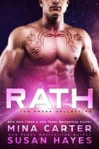 Rath - The Omega Collective, #2 ebook by Susan Hayes, Mina Carter