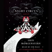 The Night Circus audiobook by Erin Morgenstern