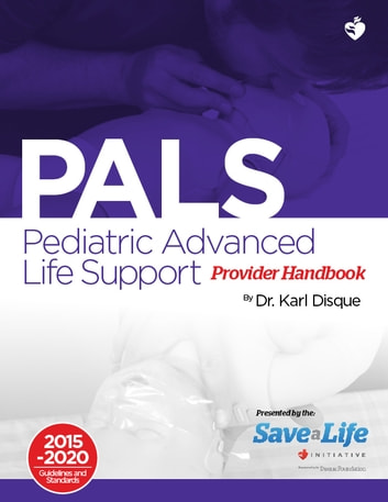 Als course manual ebook array pediatric advanced life support pals provider handbook ebook by dr rh fandeluxe Images