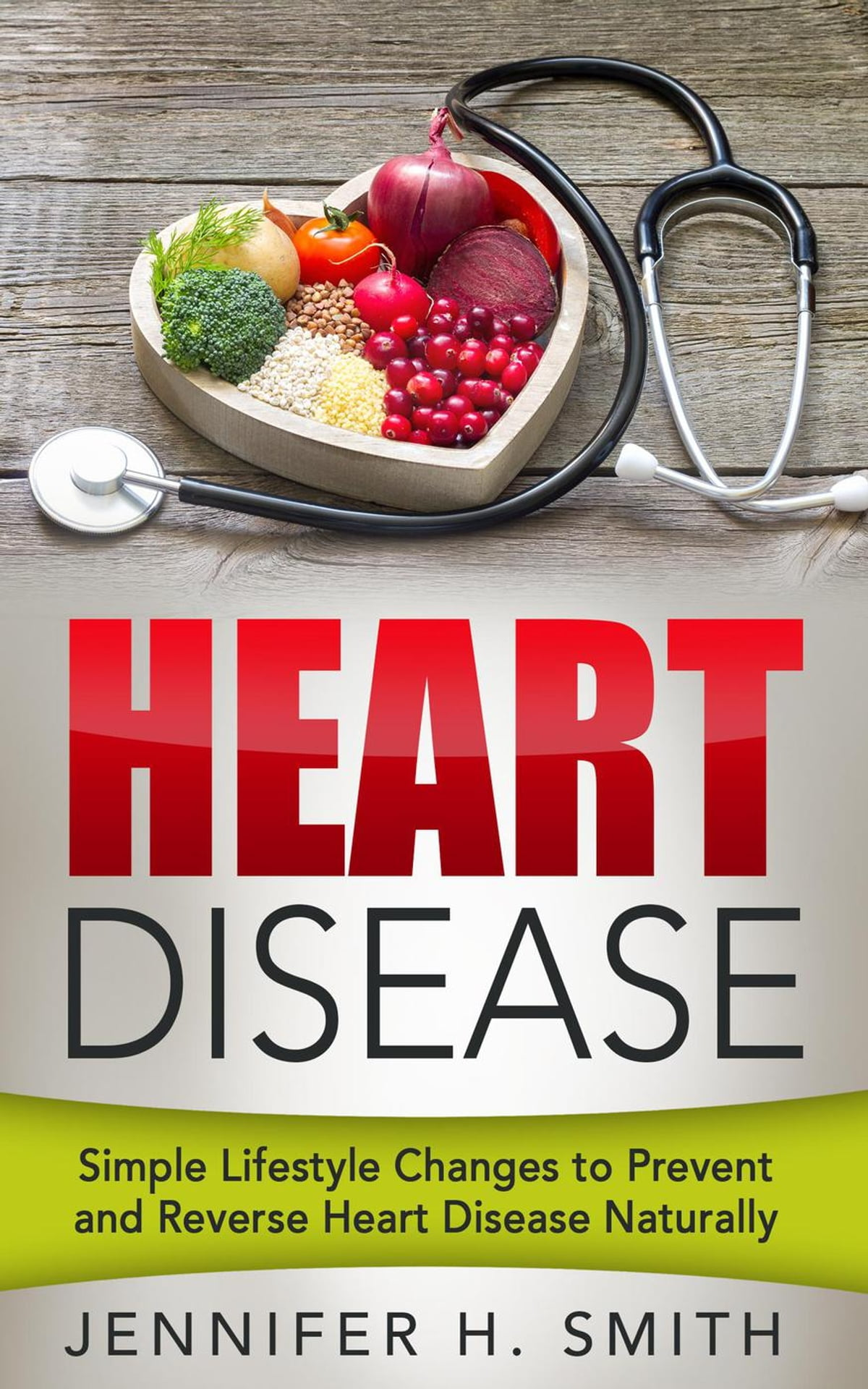 3 Easy Facts About Heart Health Shown